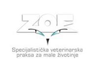 Veterinarska klinika Zoe