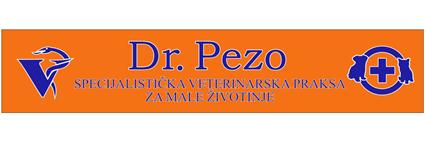 SPEC. VET. PRAKSA ZA MALE ŽIVOTINJE DR. PEZO