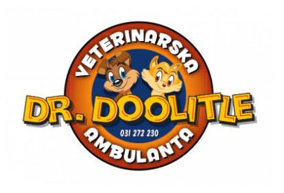 Veterinarska ambulanta dr. Doolitle Osijek